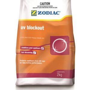 Zodiac UV Blockout